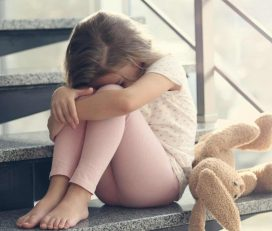 Anxiety in Children: What's Normal and What's Not | Kids Health