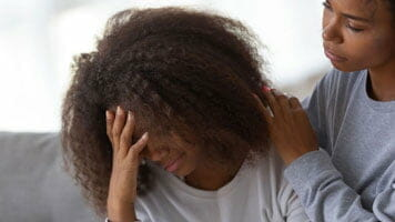 Children & Grief: How Can Caregivers Help? | Kids Health