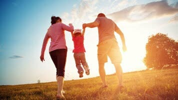 How to Help Your Child Cope with Your Separation or Divorce | Kids Health