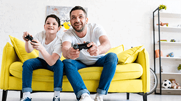 Gaming Disorders and the COVID-19 Outbreak: Should We Be Concerned? | Kids Health