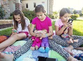 Impact of Social Media | Kids Health