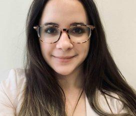 Flora Gerlai, Registered Psychotherapist (Qualifying)