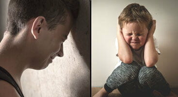 How Depression Shows at Different Ages: Childhood to Adolescence | Kids Health